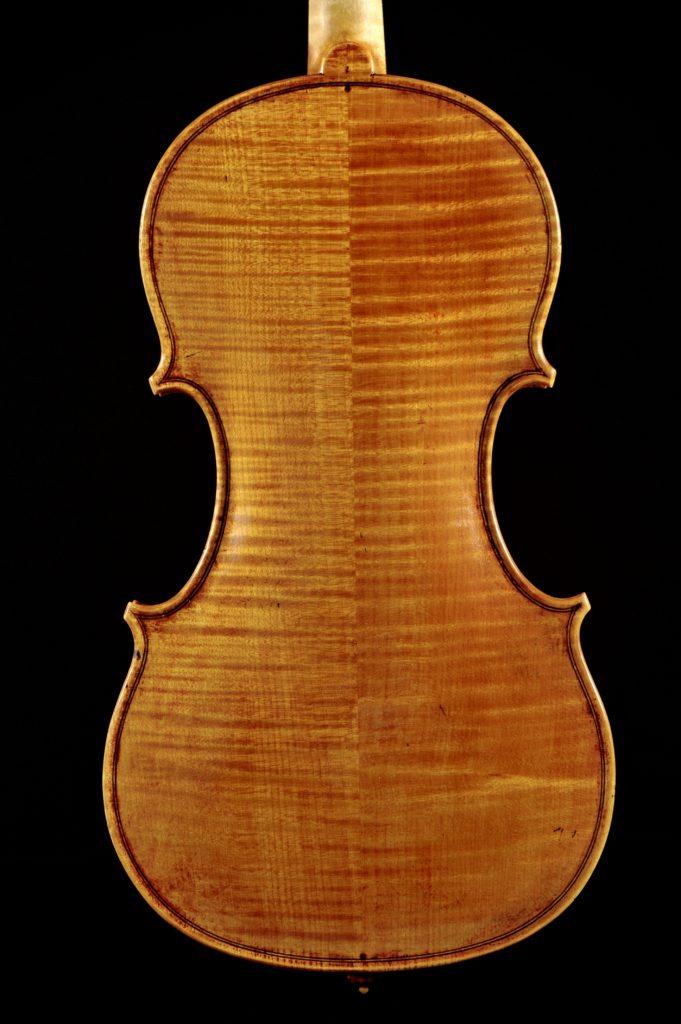 Fran Torrecilla luthier